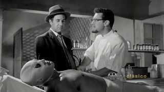 Santo Contra el Cerebro del Mal (1960)  |  Trailer
