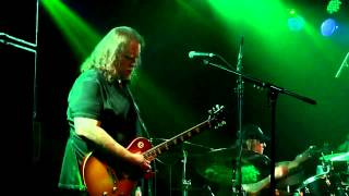 """Gov't Mule - Time To Confess - LIVE @ Colos Saal 16-05-2015 """"HD"""""""