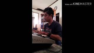 Lagu Elang (cover)