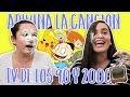 ADIVINA La CANCIÓN TV De Los 90 Y 2000 Mariana Clavel mp3