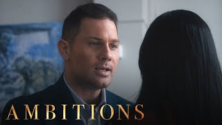 Stephanie Accuses Greg of Killing Senior | Ambitions | Oprah Winfrey Network