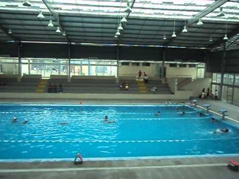 piscina nueva del colegio emblematico meliton carvajal