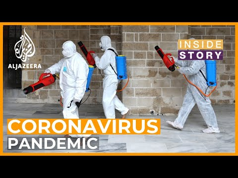 Can the coronavirus pandemic be stopped? | Inside Story