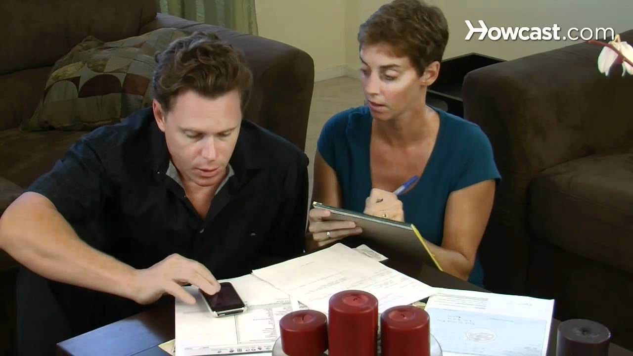 How to Apply for Section 8 Rental Voucher Program - YouTube