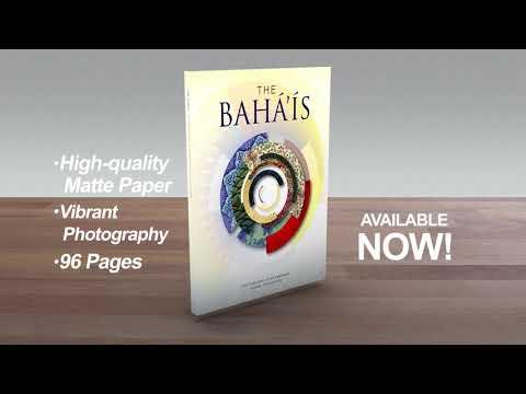 The Bahá'ís Magazine