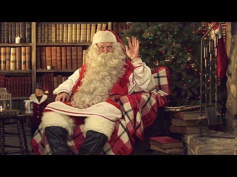Pour créer une vidéo du Père Noël Portable, on choisit le type de vidéo, on inscrit le nom, l'âge, le sexe et ça y est. Il est aussi possible d'ajouter des photos pour personnaliser davantage le message.