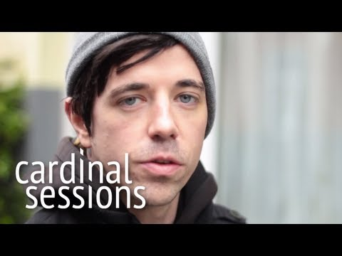 Far From Finished - Mother Mercy - CARDINAL SESSIONS: Subscribe // http://bit.ly/19h4eLc  Facebook // http://on.fb.me/14Cyiix Website // http://bit.ly/13p8joC     We met Far From Finished on their last day of tour before their gig at Pitcher in Düsseldorf. This song is from their latest LP