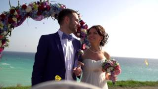 Свадьба на Кипре 27.02.2015(Съемка и монтаж видео - LouisGabrielMedia., 2015-05-05T18:10:30.000Z)