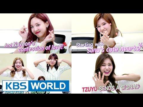 KBS World Idol Show K-RUSH - Ep.12 : TWICE [Preview]