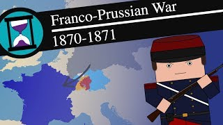 The Franco Prussian War - History Matters (Short Animated Documentary)
