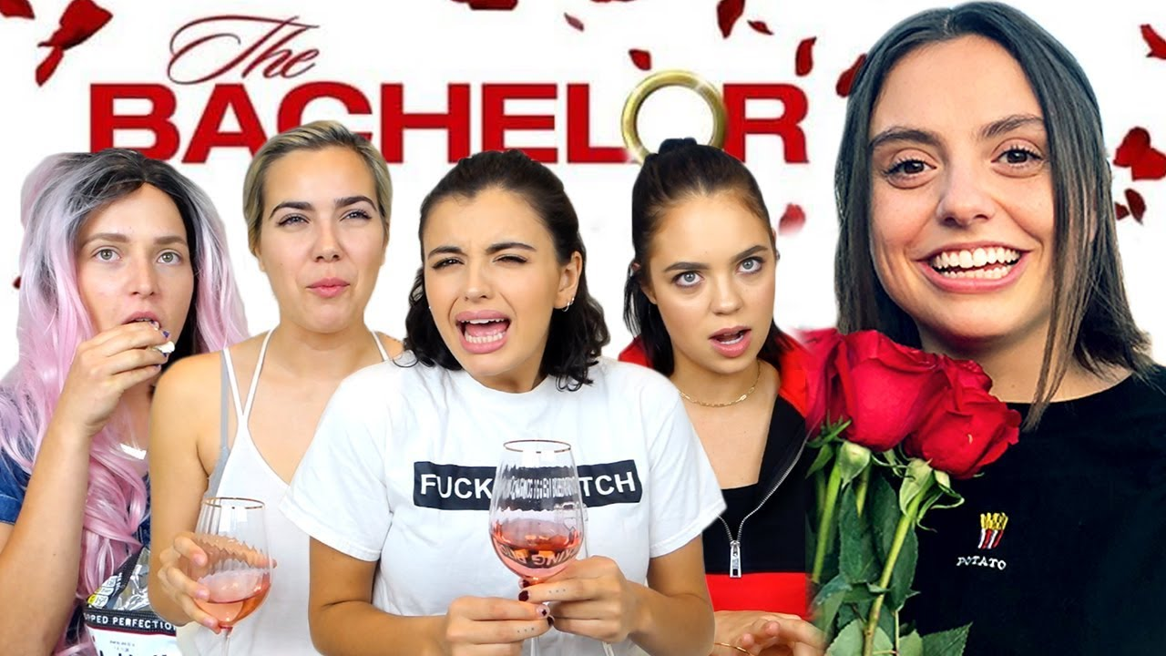 most dramatic ever the bachelor