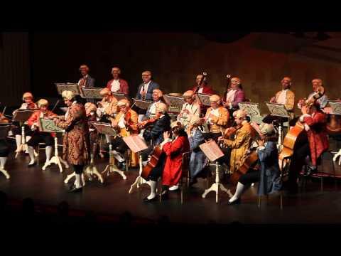 The Vienna Mozart Orchestra