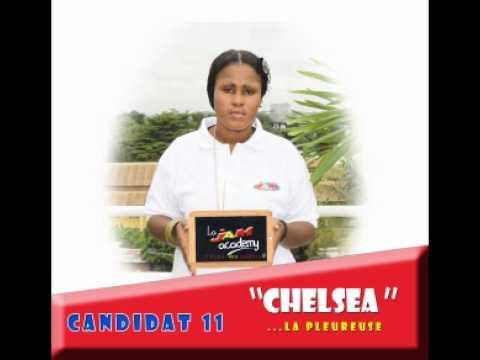 JAM ACADEMY : CANDIDAT 11 - CHELSEA