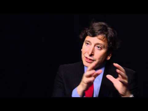 A Leadership Moment: An Interview with Chilean Mining Minister Laurence Golborne