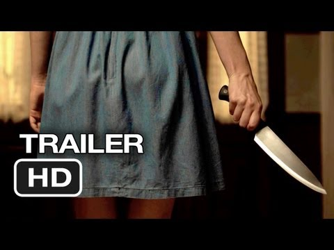 Crawl US DVD Release TRAILER 1 (2013) - Crime Thriller HD