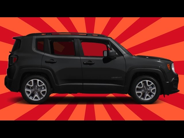 2016 Jeep Renegade Review The Little Jeep You Ll Love To Hate