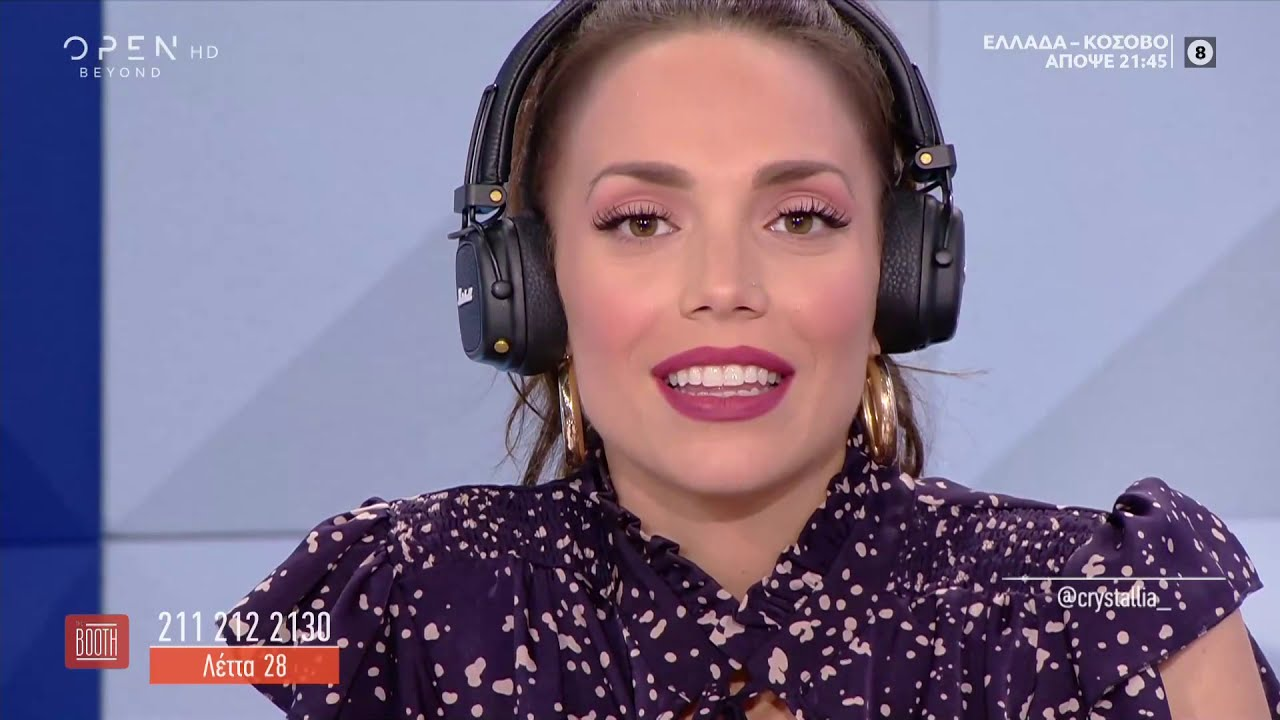 Download The Booth 14/10/2020 | OPEN TV