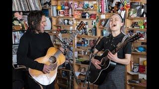 Better Oblivion Community Center: NPR Music Tiny Desk Concert