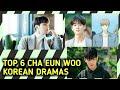 Top 6 Cha Eun Woo Korean Dramas