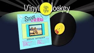 Happy Street - STEVIE WONDER - TOP RARE VINYL RECORDS - RARI VINILI
