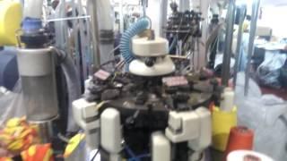 Производство носков - как это работает, трикотажная фабрика ВиаТекс(, 2016-08-30T16:51:26.000Z)