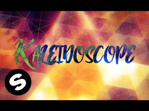 Free download lagu Vicetone - Kaleidoscope ft. Grace Grundy (Official Lyric Video) di ZingLagu.Com