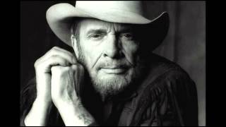 Merle Haggard - He Walks With Me