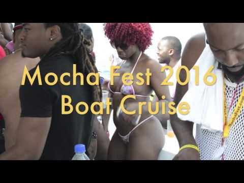 Mocha Fest Memorial Day Weekend Event - Cruise Party