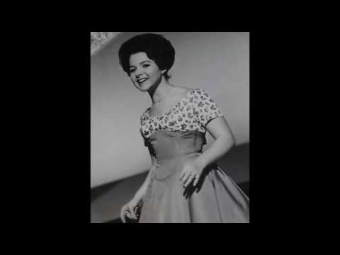 Jambalaya - (On The Bayou) - Brenda Lee - 1956