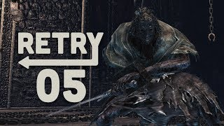 Retry: Dark Souls 2 – Ep. 5: Belfry Luna & The Lost Sinner