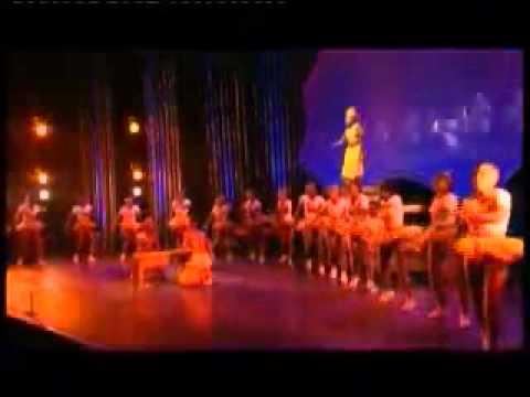 Africa UMOJA - The Spirit of Togetherness