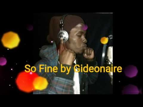 So Fine by Gideonaire
