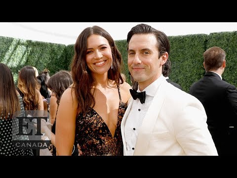 Mandy Moore And Milo Ventimiglia Talk 'This Is Us' Season 3