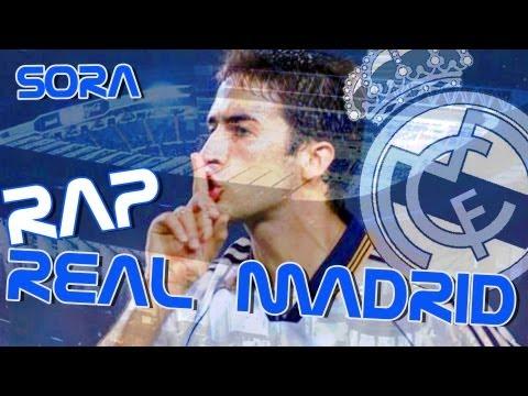 Rap Real Madrid // SoRa // Video Oficial
