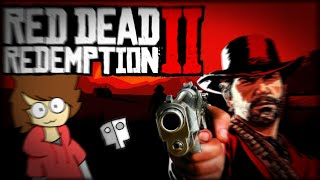 SIN SOMBRERO... NO HAY VAQUERO! | Red Dead Redemption II | DremonD