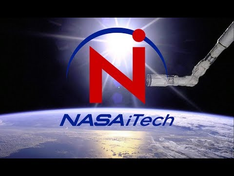 Space Technology & Innovation Forum: NASA iTech Panel
