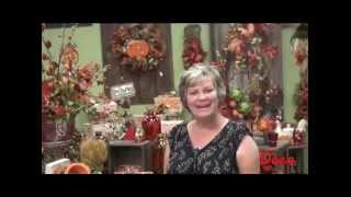 """Happy Fall, Y'all!"" : Dee's Fall 2014 Seasonal Decor Tour with Lorie Thumbnail"