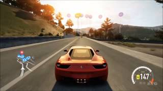 Ferrari 458 Italia - 2009 - Forza Horizon 2 - Test Drive Gameplay [HD]