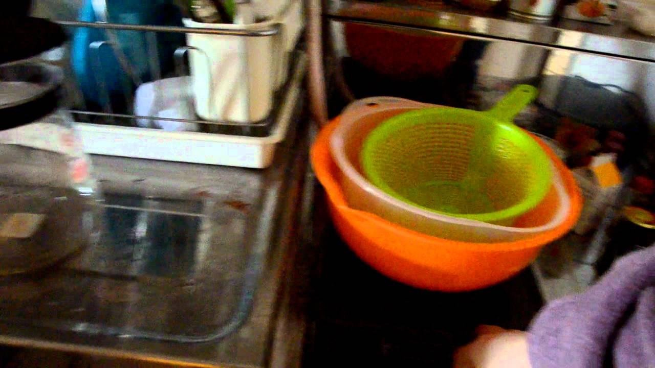 La casa tipica giapponese toyonaka osaka youtube for La casa giapponese