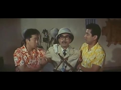 Kingu Kongu tai Gojira - Movie (1962)