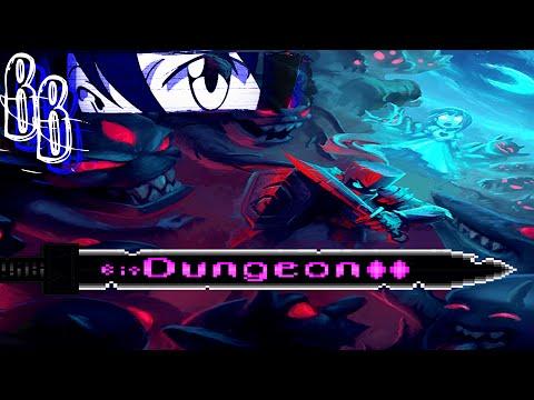 bit Dungeon II: EVERYBODY DIES - Blind Bloo [S1E1] |