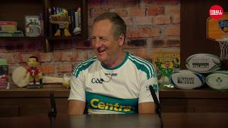 John Meyler | Building on Limerick win | New School vs Old School |  David as a protégé