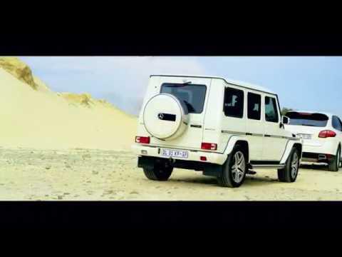Apex & Bionic ft Dj Maphorisa Get down {Official Music video}