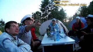 Паша Гридин про экспедицию через океаны, пиратов и Кулика.