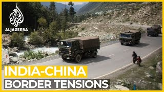 India, China accuse eąch other of firing shots at tense border