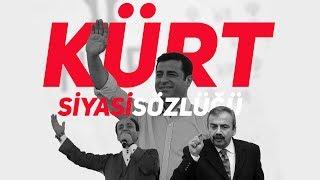 kürt siyasi sözlüğü