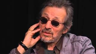 John Trudell acclaimed poet, national recording artist, actor and activist.