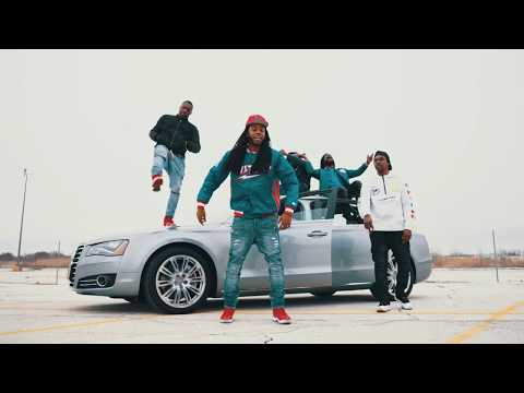 V12 - KEEP GOINN (Music Video) @MONEYSTRONGTV