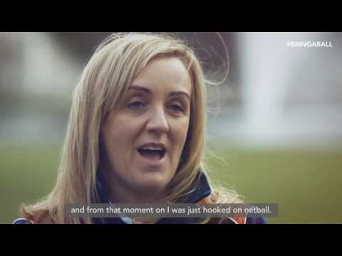 Bring a Ball with Vitality! - Tracey Neville