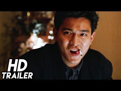 Casino Raiders (1989) ORIGINAL TRAILER [HD 1080p]